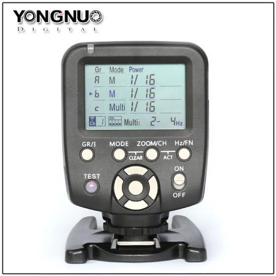 Free Shipping!YONGNUO YN560-TX/C Flash Manual Controller Wireless Trigger Shutter Receiver used for CAN 500D 450D 400D 350D 300D(China (Mainland))