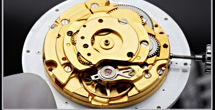 CISSDEN Люксовый бренд мужская механические часы Автоматический наручные часы 100 м водонепроницаемый календарь