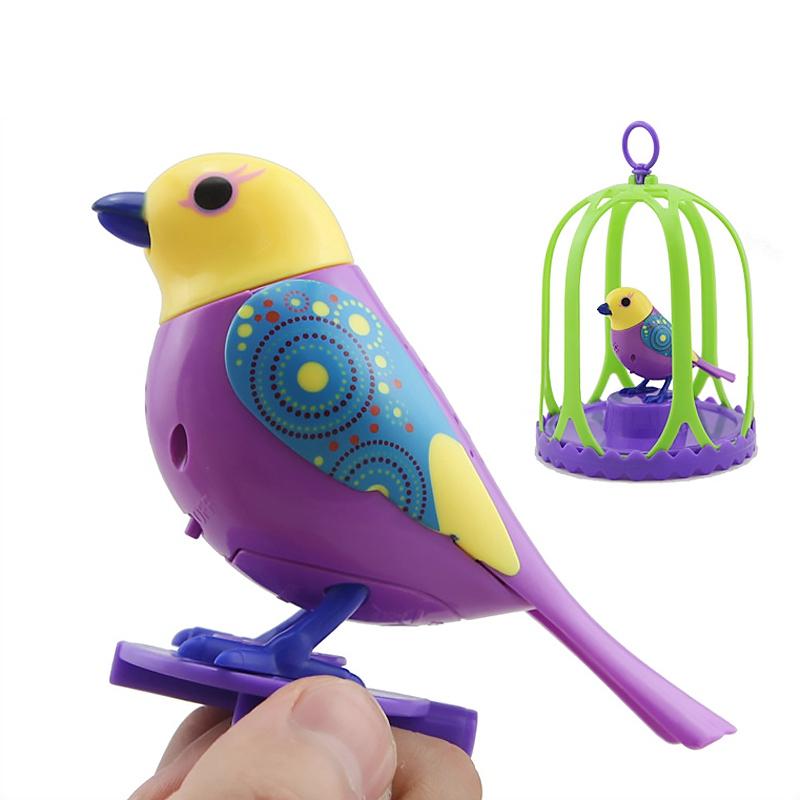 Juguetes loro que habla compra lotes baratos de juguetes for Espejo que habla juguete
