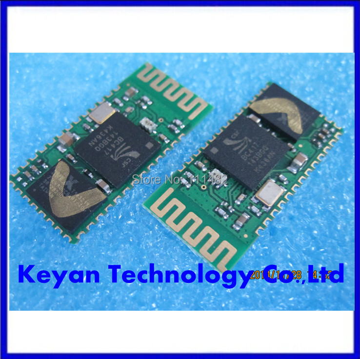 wholesale hc-05 HC 05 RF Wireless Bluetooth Transceiver Module RS232 / TTL to UART converter and adapter .(China (Mainland))