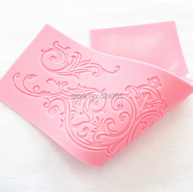 Cake Decorating Lace Pattern : Aliexpress.com : Buy New Pattern Decorative Design Cake ...