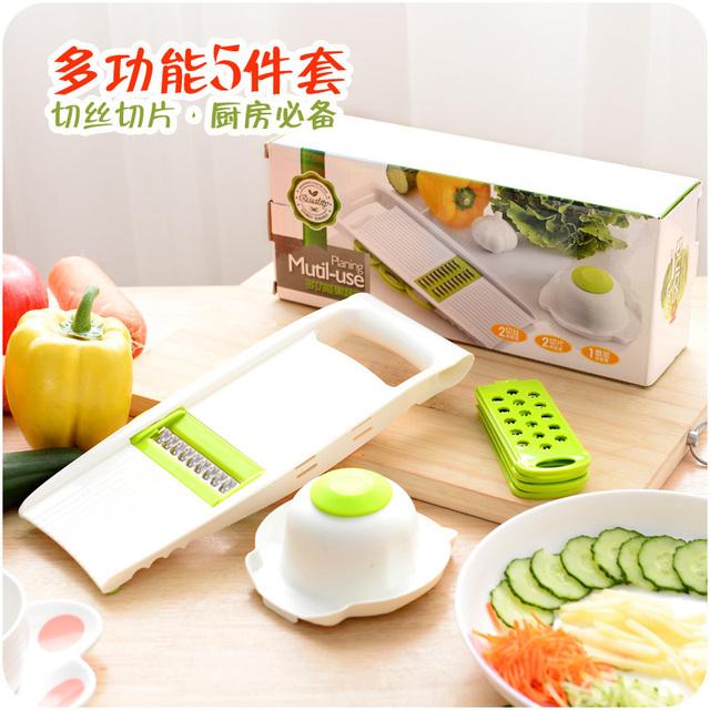 Creative multi fonction cuisine outil l gumes fruits for Outil creation cuisine