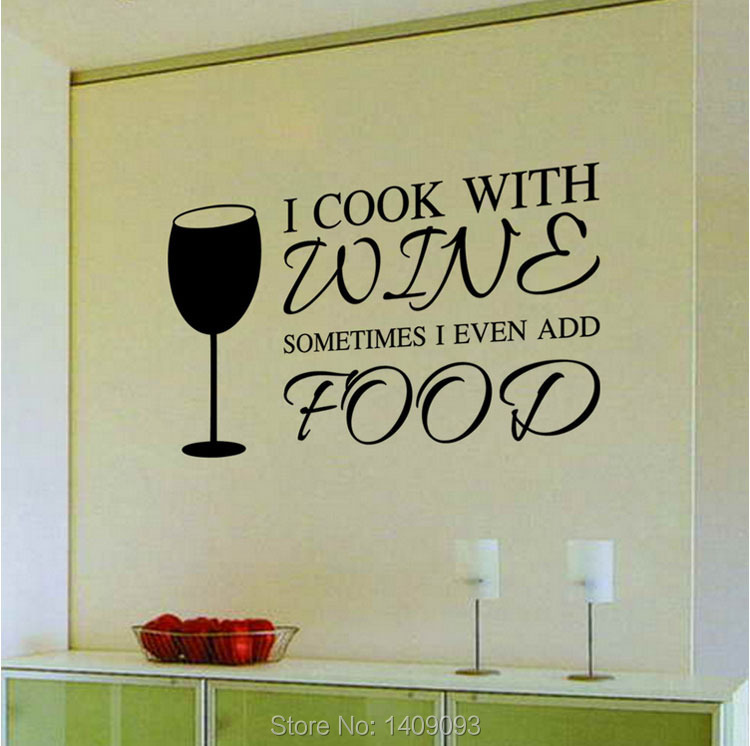 Kitchen Wall Decals Removable Wall Decals 2017