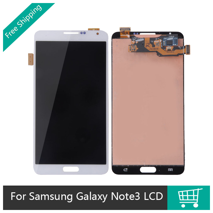 NEW Touch Screen For Samsung Galaxy Note 3 n9005 LCD Display With Digitizer Assembly Replacement Free Shipping(China (Mainland))