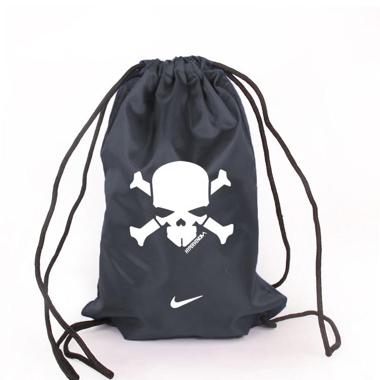Customize tote football backpack drawstring backpack customize bag wasps bag training bag man bag(China (Mainland))