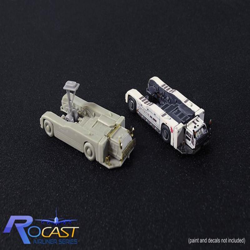 1/200 Scale High Detailed Resin Towbarless Truck Model KitS(China (Mainland))
