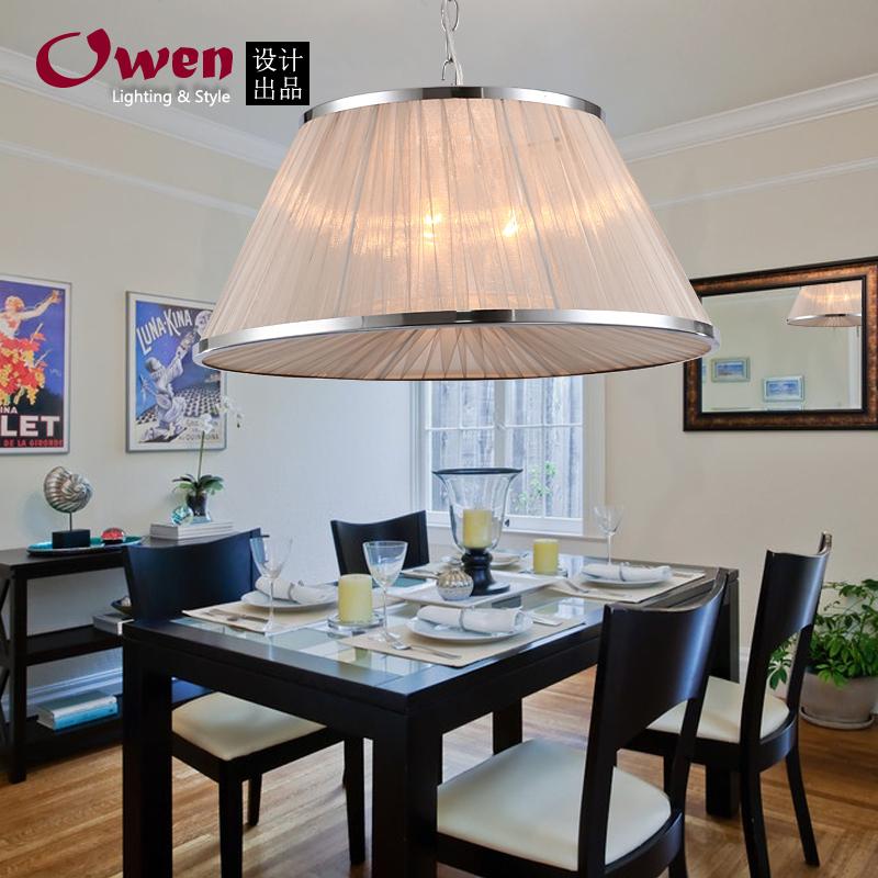 Image modern minimalist chandeliers restaurant lamp for Voir modele de cuisine