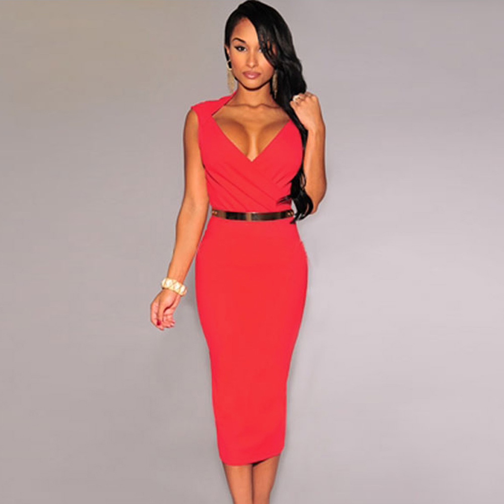 Bandage Dress Cheap