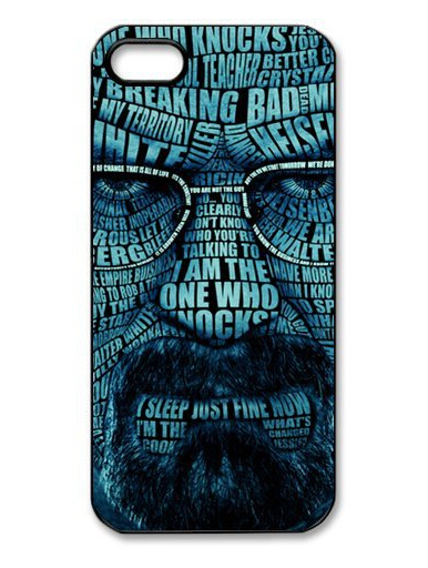 Breaking Bad Head Information Portrait Best Durable Hard Case Cover for iphone 4/4s/5/5s/5c/6/6s/6plus/6s plus(China (Mainland))