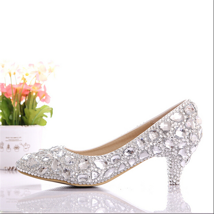 Chanel Wedding Shoes Price