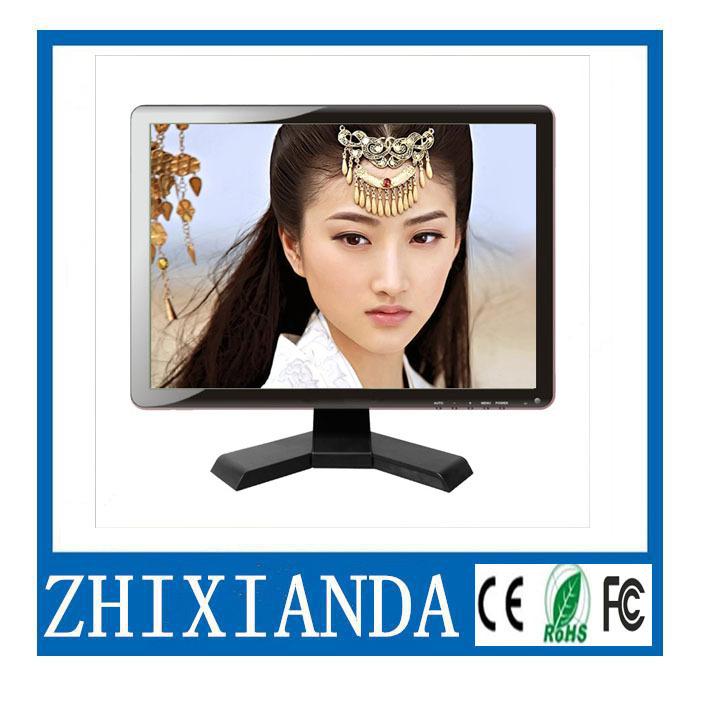 ЖК-мониторы из Китая