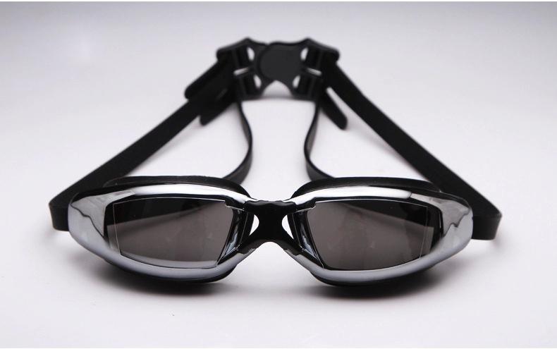 Glass Swimming Swimming Goggles Glass