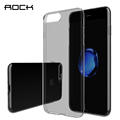 For iPhone 7 Case ROCK TPU Soft Protection Cases Shock Dirt proof Protection Covers Transparent Slim