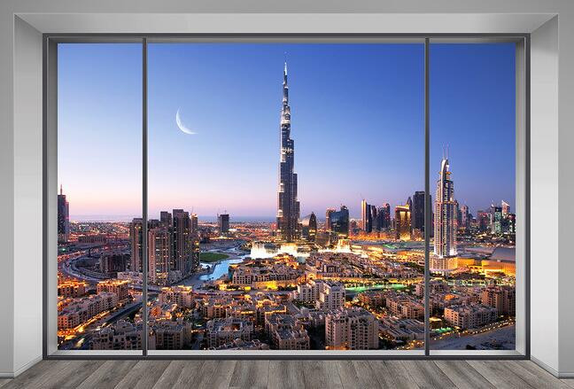 Huge mural picture more detailed picture about eco for 3d wallpaper for living room in dubai