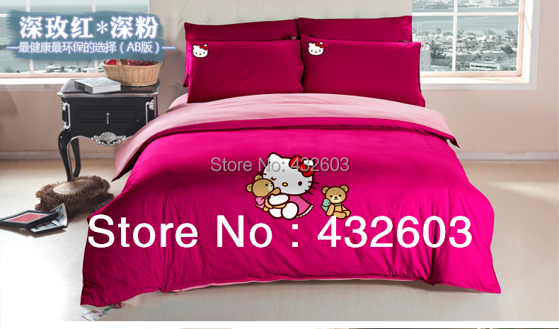 Kitty Bed Queen Size Hello Kitty Bed Frame