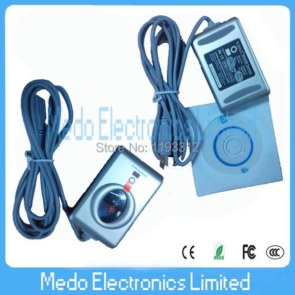 Digital Persona Fingerprint Reader USB Biometric Fingerprint Scanner URU4000B FIngerprint Sensor