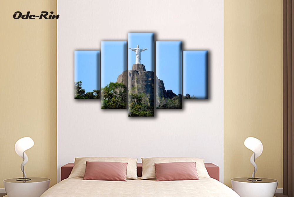 Pictures van jezus promotie winkel voor promoties pictures van jezus op - Corridor schilderen ...