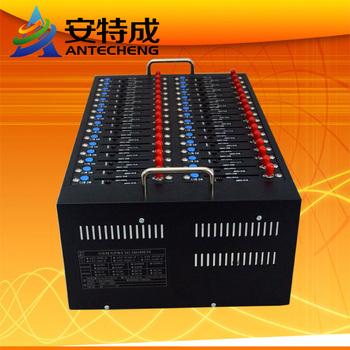 32 port cinterion mc55i modem gsm gprs with free software