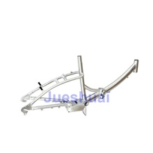 New Arrival! 20 inch Foldable Mountain Bike Bicycle Alumnium Frame For Women Bicycle Frame(China (Mainland))