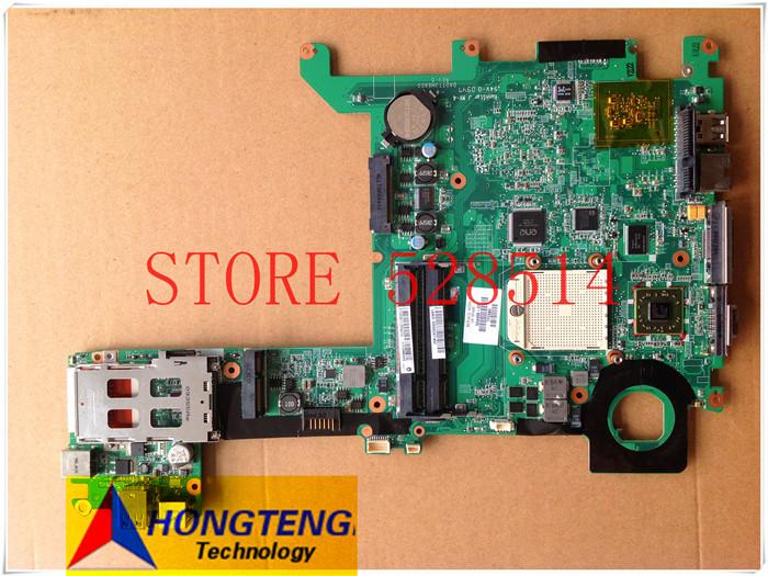original laptop MOTHERBOARD for hp TX2500  DDR2 504466-001 100% Test ok<br><br>Aliexpress