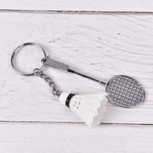 1 шт Новинка обувь Футбол Баскетбол для гольфа, тенниса, брелки для ключей для автомобиля кошелек сумка подвесной кулон брелок для ключей фе...(China)