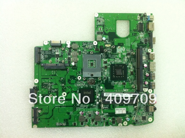 hot sale !!! 100%NEW FOR Acer Aspire 5739 5739G laptop motherboard MBPDS06001 &tested