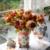 Export order 1 bundle Artificial Peony Flower 5colors AF011