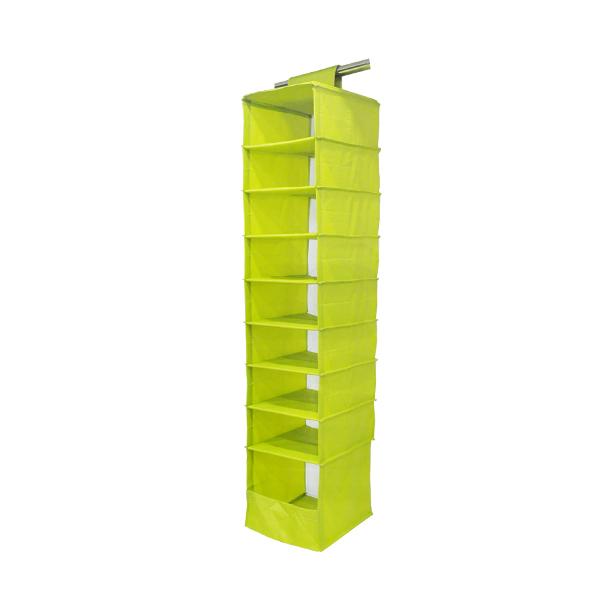 Ikea Hanging Shoe Organizer Closet Rack Roselawnlutheran