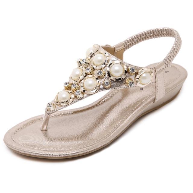 2016 женщина сандалии и вьетнамки мода сандалии повелительниц удобный эластичный ...