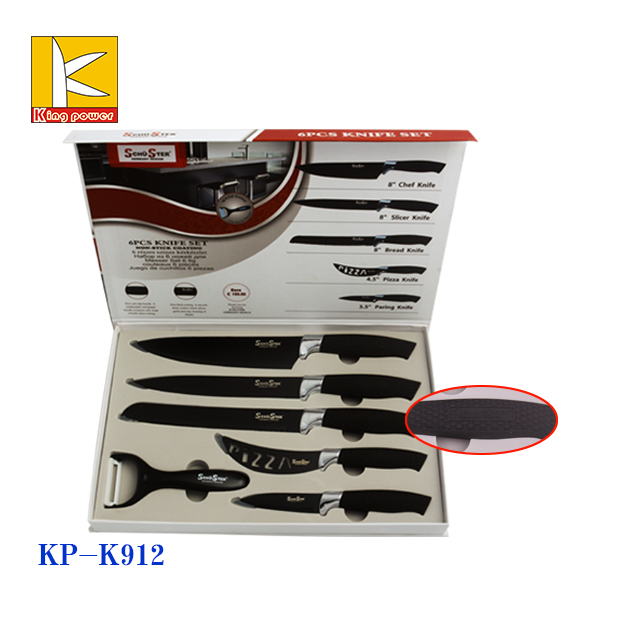 stock eva tray color box black non stick coating swiss