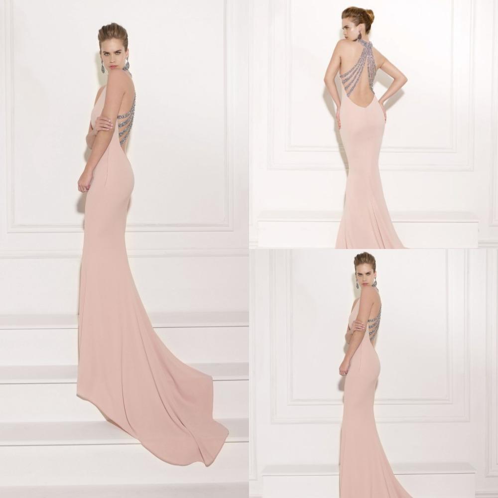High Quality Light Pink Formal Dress-Buy Cheap Light Pink Formal ...