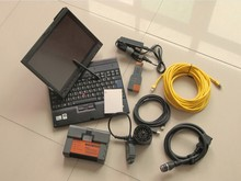 Buy Newest for bmw diagnostic tool for bmw icom a2 with ssd super speed expert mode ista software with x200t laptop ready to use for $686.00 in AliExpress store