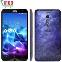 Original Asus ZenFone 2 Deluxe ZE551ML4G smartphone FDD LTE Intel Z3580 64Bit Quad Core 5.5