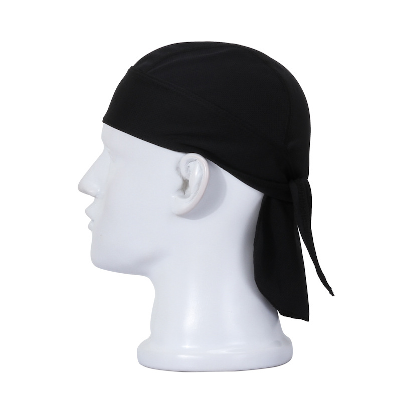 Multi Use Polyester Fiber Beanie Snood Quick Dry Hip Hop Head Scarf Scarves Face Mesh Bandanas Cycling Sport Pirate Scarf ED(China (Mainland))