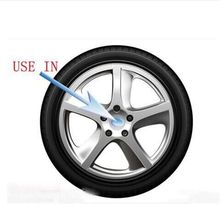 Car Styling Wheel Center Cap Stickers 56.5mm RIO VW Ford chevrolet cruze Nissan Peugeot Toyota Honda Hyundai Mazda - AAAAAAAAAAAA store