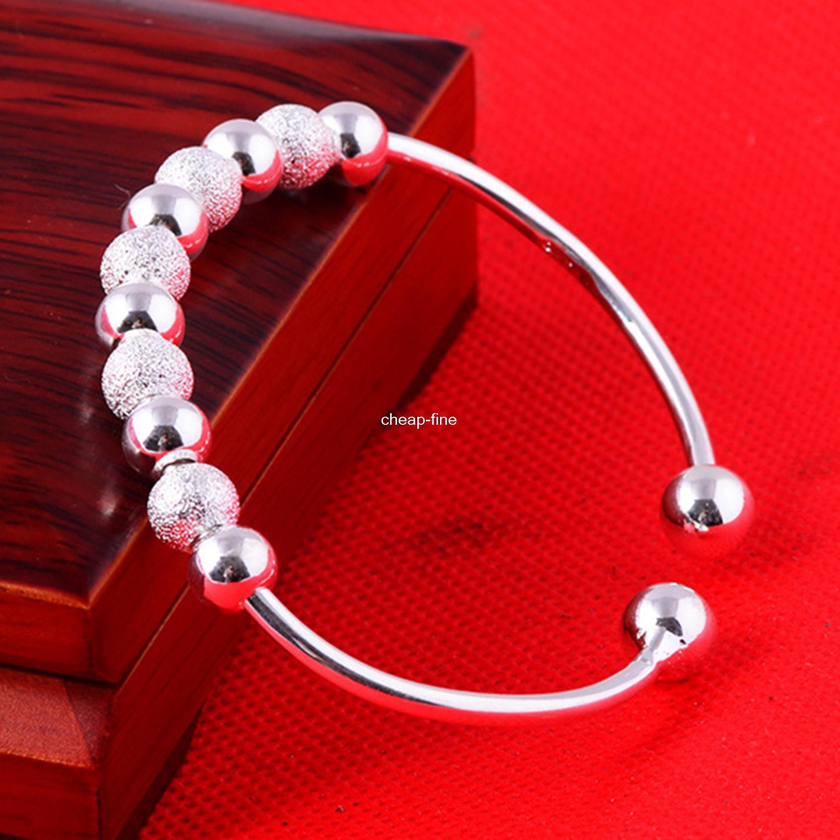 Bracelets For Women  Cool Silver Bracelets Fashion Online