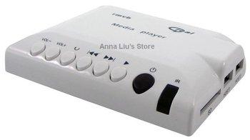 RM/RMVB High Definition Digital Media Player & Free Shipping