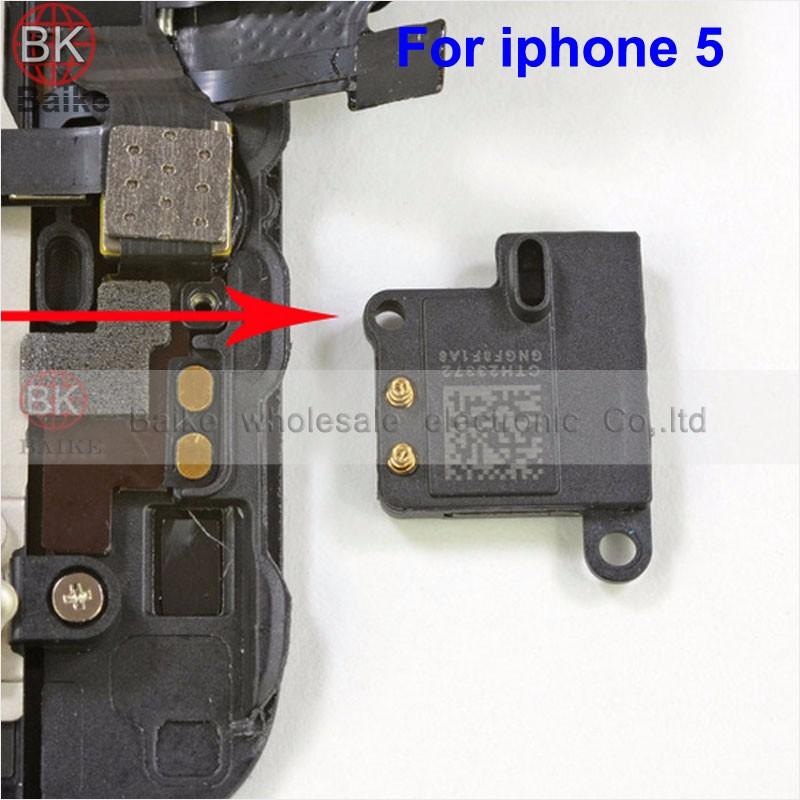 For Apple Iphone i5 5c 5s i6 6plus 6s 6s plus Earpiece Ear Piece Speaker Parts 100% Guarantee