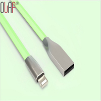 1m 8 Pin USB Data Sync Charging Charger Cable for iPhone 6s 6 Plus 5s 5c 5 se iPad Pro iPad Air 2 iPad mini 4 Adapter
