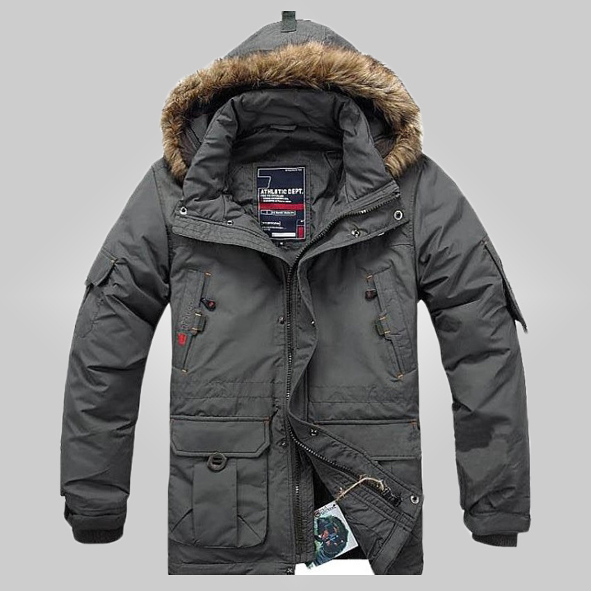mens down jackets page 1 - plus-size