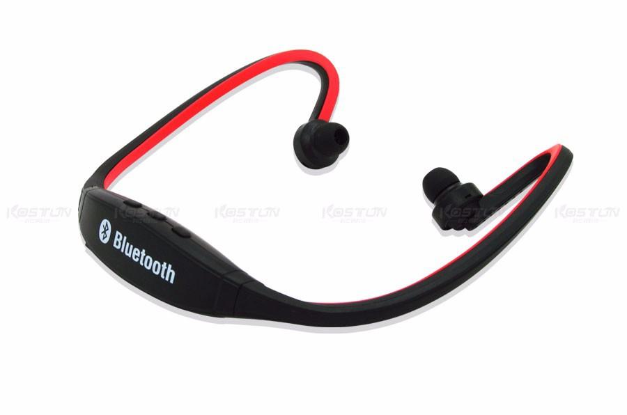 Original S9 Sport Wireless headphones Bluetooth 4.0 Headphone Headset All Phones for iPhone 4/5/6/6 Plus Samsung Note 1/2