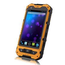 Original Alps A8 Waterproof smartphones MTK6572 Dual Core Android 4 2 Gorilla glass IP68 rugged Dustproof