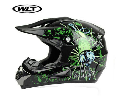 New Off Road helmet motorcycle Racing helmet ATV Dirt bike Motocross helmets Moto casco capacetes SIZE:M/L/XL(China (Mainland))