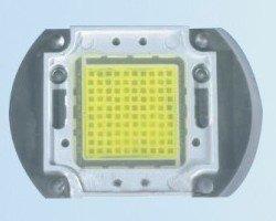 80-85lm/W:100W high power led,DC Forward Voltage:32V-36V,DC Forward Current:3500mA(China (Mainland))