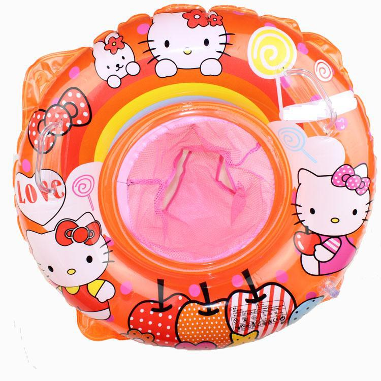 child thickened sitting swimming ring for baby life buoy water safety product free shipping(China (Mainland))
