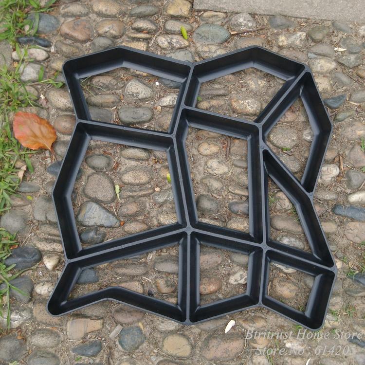 где купить Сооружения для сада No brand DIY Pathmate AS0328 по лучшей цене