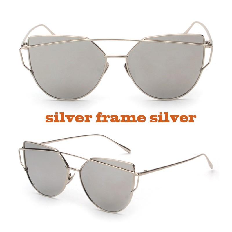 Женские солнцезащитные очки 2016 Cat Oculos UV400