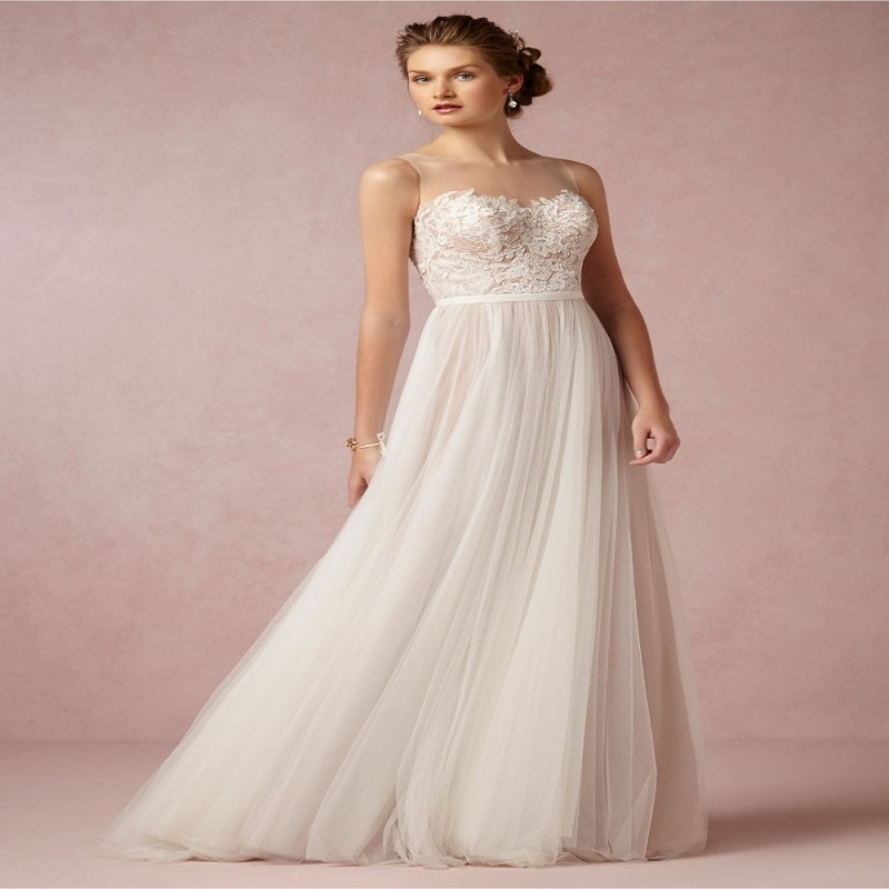Wedding Gowns From China Reviews 4