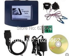 Digiprog III  Odometer Programmer With full software Newest version V4.94 with ST01 ST04 adapter and obd cable(China (Mainland))