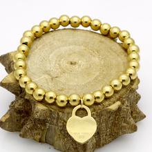 Hot Sale Carter Love Bracelet New Style Brand Women Bracelet 18k Gold Chain Heart Bangles Carter Bracelets Pulseira Fine Jewelry(China (Mainland))